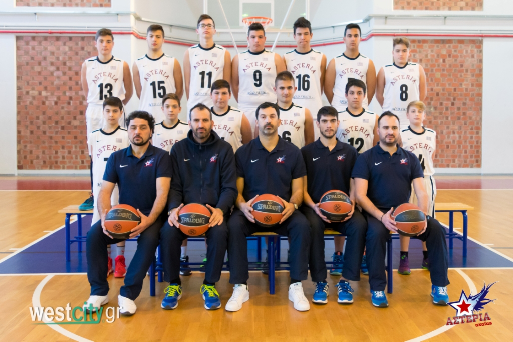 asteria photografisi basket 5